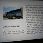 Zum Vergleich das vierte eBook der Reisefanten auf einem Apple iPad Mini 4
