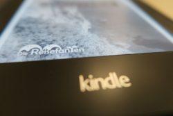 Das vierte eBook der Reisefanten auf dem Amazon Kindle