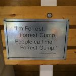 Bubba Gump in Las Vegas