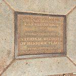 Das Las Vegas Sign gehört zu den historischen Plätzen der USA