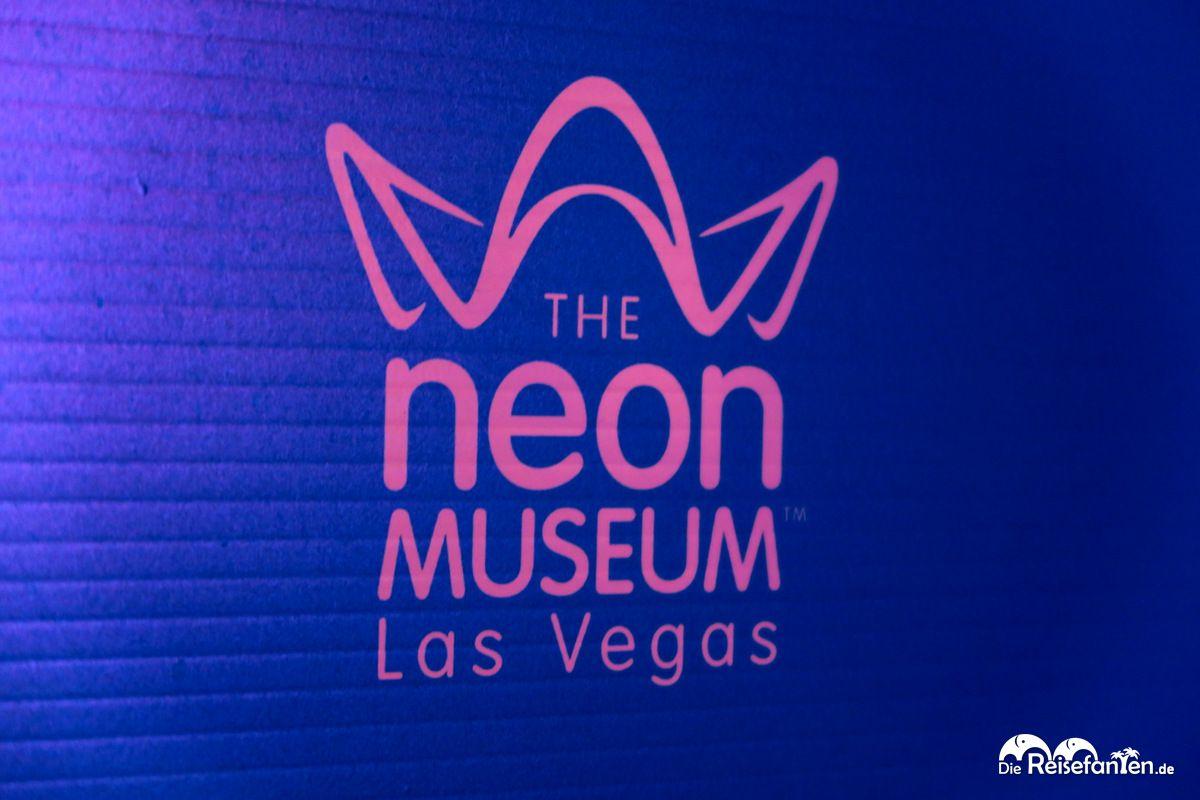 Das Neon Museum in Las Vegas