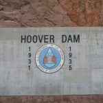 Der Hoover Dam wurde in Rekordzeit gebaut