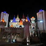 Excalibur Resort in Las Vegas