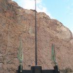 Gedenkplatz am Hoover Dam