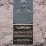Namensgeber des Lake Mead