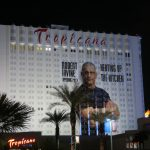 Tropicana Resort in Las Vegas