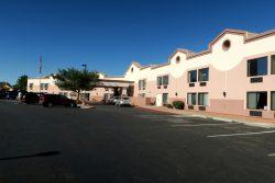 Außenansicht vom Best Western View Of Lake Powell Hotels