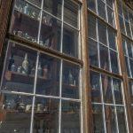Die alte Apotheke in der Geisterstadt Bodie