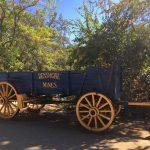 Nostalgie im Columbia State Historic Park