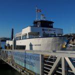 San Francisco vom Wasser entdecken