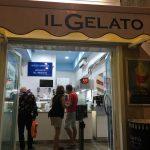 Il Gelato Mennella in Neapel