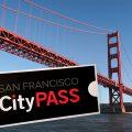 Der San Francisco CityPass gilt für zahlreiche Attraktionen in und um San Francisco