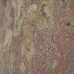 Die Farbe an den Wänden ist in Pompeji noch teils gut erhalten