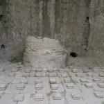 Fußbodenheizung in Pompeji