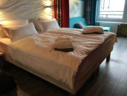 Doppelzimmer im a ja Resort Grömitz