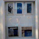 Impressionen von Santorini gibt es auch in einer Gallerie zu bestaunen
