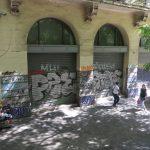 Bild eines Graffiti in Athen Bild 04