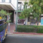 Bild eines Graffiti in Athen Bild 16