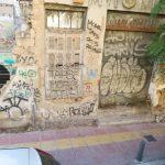 Bild eines Graffiti in Athen Bild 28