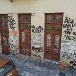 Bild eines Graffiti in Athen Bild 29