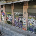 Bild eines Graffiti in Athen Bild 30