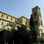 Blick auf den Dom von Ravello
