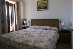 Großes Doppelzimmer im Il Rifugio del Poeta in Ravello