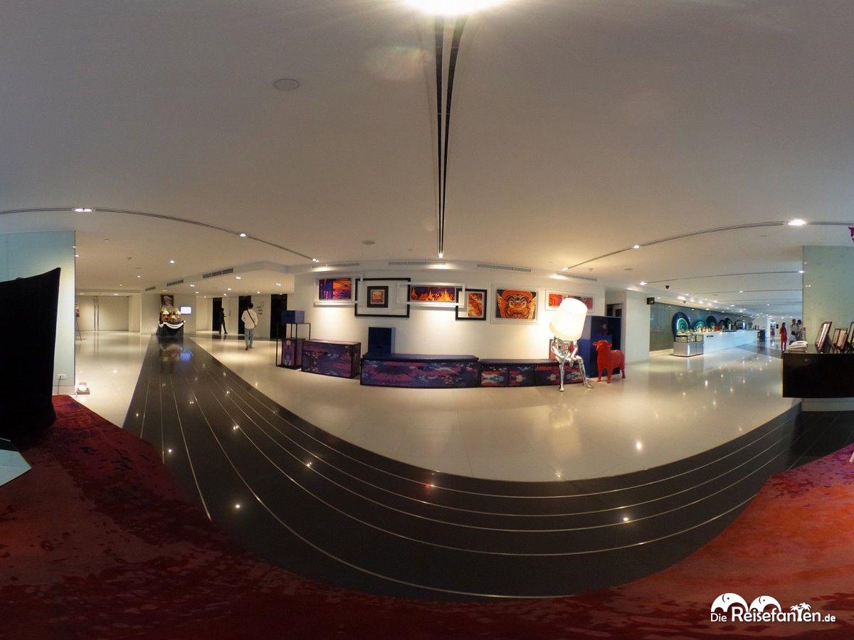 360 Grad Titelbild für das Centara Watergate Pavillion Hotel Bangkok_2