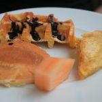 Frühstück im Centara Watergate Pavillion Hotel Bangkok 5