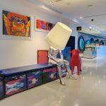 Lobbybereich im Centara Watergate Pavillion Hotel Bangkok 3