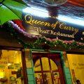 Restaurant Queen of Curry in Bangkok