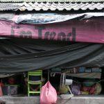 Verkaufsstand in Nonthaburi