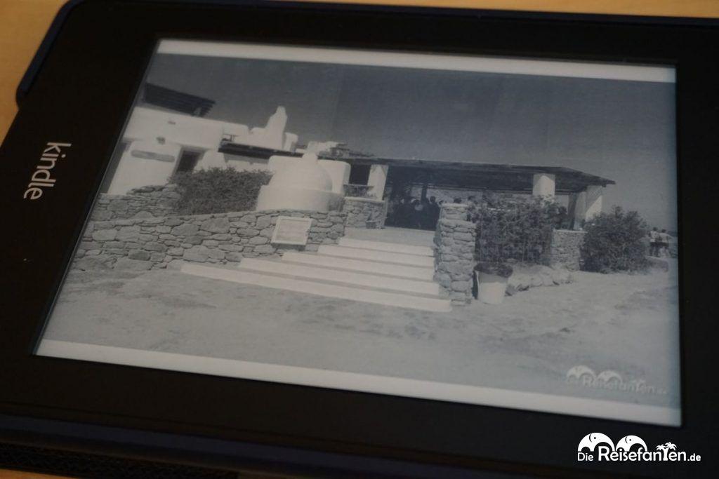 Die Bilder im sechsten Reisefanten eBook lassen sich natürlich auch vergrößert darstellen