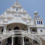 Kirche in Cochin