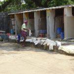 Wäscherei in Cochin