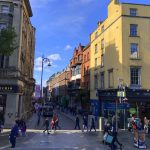 Ballbridge in Dublin