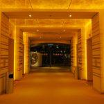 Fahrstuhlbereich auf der AIDAbella