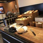 Frühstücksbuffet im Crowne Plaza Hotel Dublin Airport