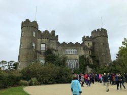 Das Malahide Castle