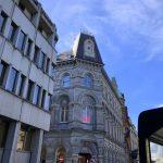 Außenansicht auf das H&M Geschäft in Dublin