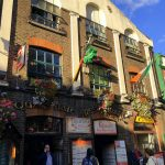 Quays Bar in der Temple Bar in Dublin