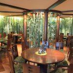 Schöne Plätze im Weite Welt Restaurant auf der AIDAbella