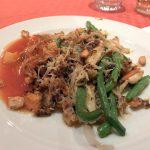 Weiteres Essen des Mongolian Grill auf der AIDAbella.JPG