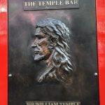 Temple Bar in Dublin existiert seit 1840