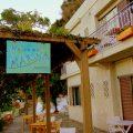Das Marina Hotel in Therma auf Ikaria