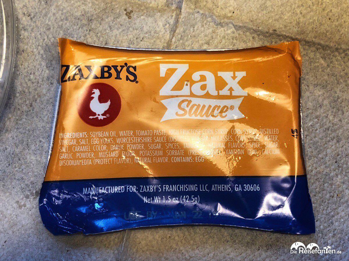Die leckere Zax Sauce von Zaxby's.jpeg