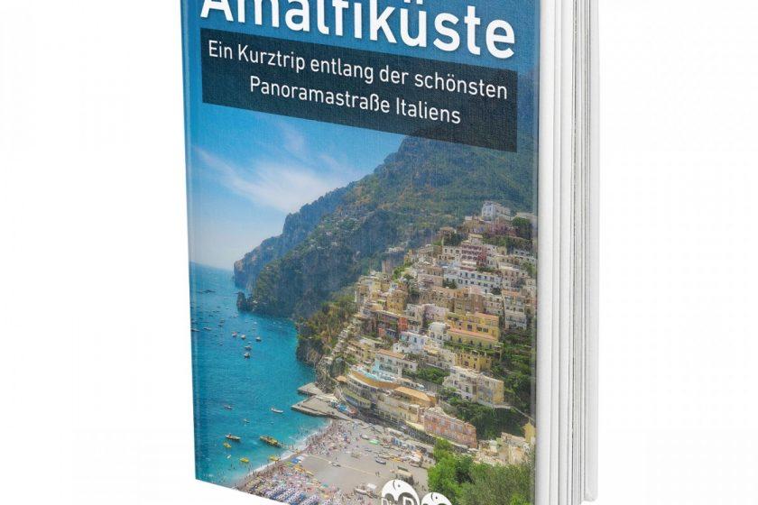 Das siebte eBook der Reisefanten zur Amalfiküste