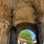 Das Pile Tor in Dubrovnik