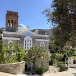 Kirche auf Ikaria