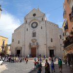 Die Kirche des heiligen Sabinus in Bari